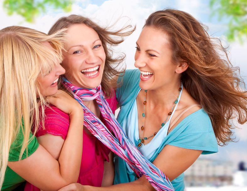 Vyživující kruh žen